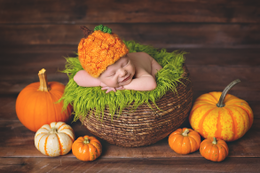 Jackson | San Antonio Newborn Photography