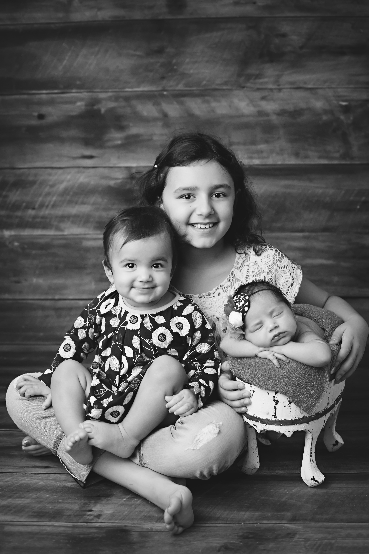 San Antonio Newborn Photography
